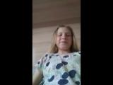 Ангелина Григорьева - Live