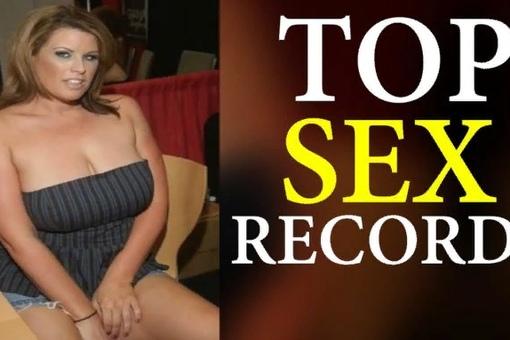 мен напушва необычные рекорды секса леди, снимаются категориях
