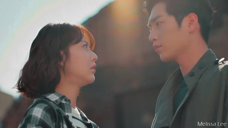 Are You Human Too? | Kang So Bong Nam Shin MV (너도 인간이니)