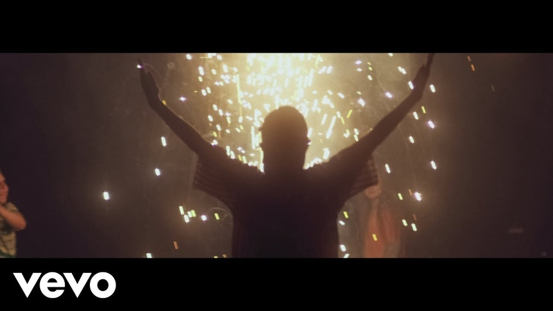 Lost Kings - When We Were Young (Official Video) ft. Norma Jean Martine