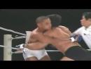 Rickson Gracie vs Nobuhiko Takada 2