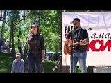 Kibler Family - Безумный мир (russian cover song Mad World Gary Jules)