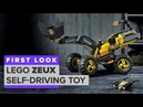 Lego Zeux is the self-driving future of heavy lifting
