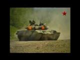 Sabaton - Panzer Battalion (T-90 video)