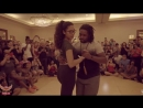 Juneline Lines and Laurent @Neo Kizomba Festival 2018