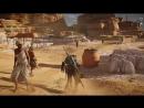 Прохождение Assassin's Creed: Origins 41 (PC) - Ритуал Анубиса и помощь мятежникам