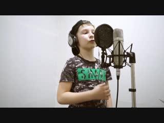 Запись песни для 1М школа №30 (студия звукозаписи