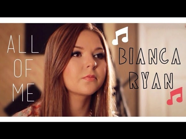 Bianca Ryan - All of Me by John Legend Official Music Video (Cover)