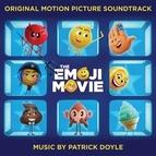 Patrick Doyle альбом The Emoji Movie (Original Motion Picture Soundtrack)