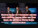 ATV AKTUELL DIE WOCHE mit Meinrad Knapp