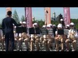 Концертный оркестр музыкальных классов МГДМШ им. В.М.Блажевича на базе ГАОУ Школа