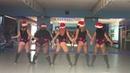 DJ Snake - Bird Machine | Aussie Twerk Christmas Dance at L.A. Dance Studio in Melbourne