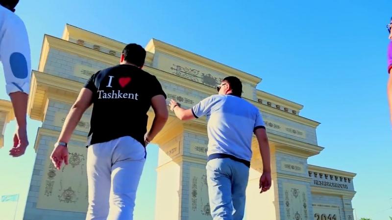 O'ktam Kamalov - Salom Chimkent - Уктам Камалов - Салом Чимкент.mp4