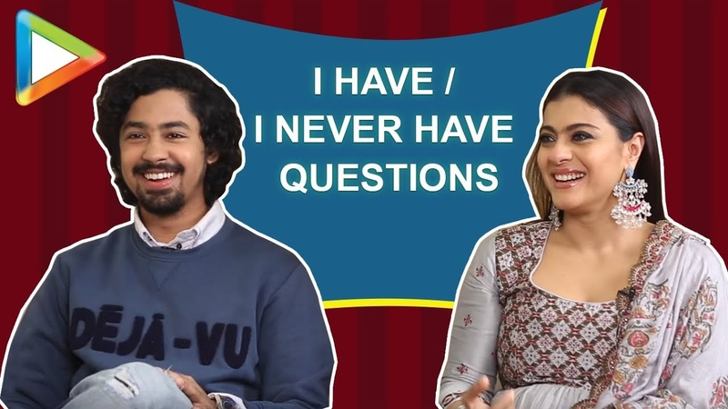 CHEATED in exam, BITCHED about a co-star – Kajol Riddhi Sen have some QUIRKY answers