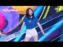 Ким Минджу - very very focus