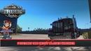 [ATS v1.32x ] Peterbilt 388 Heavy Blades Wrecker ( DTSPshnik_Trucker)