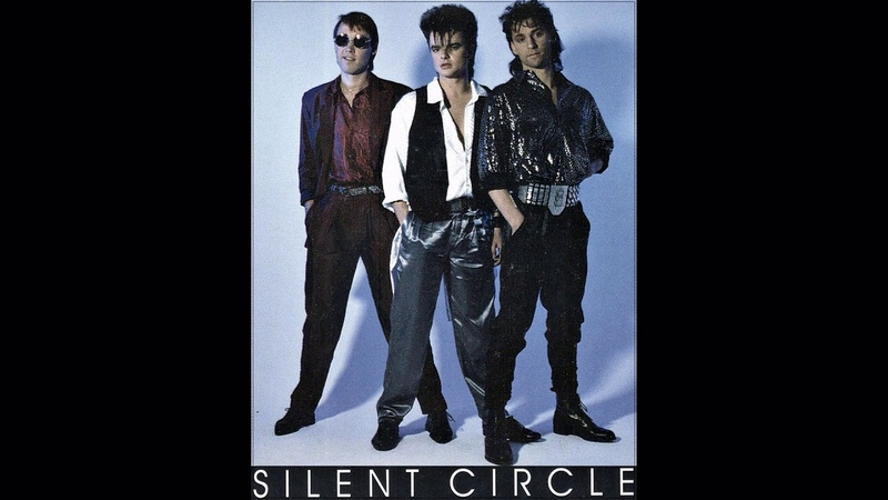 Silent Cırcle - Touch in the Night / Special Remix Version ( İtalo Disco 80s )