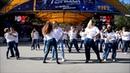 Фестиваль Парных Танцев Танец Двоих. Флешмоб по бачате
