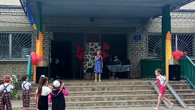 Вєдєньєва Анна Ангел хранитель