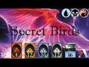 MTG Arena - Secret Birds Deck Tech and Gameplay - Magic Arena