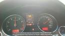 AUDI A8 Long 6.0 W12 Quattro с Porsche Cayenne по трассе))