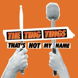 The Ting Tings альбом That's Not My Name
