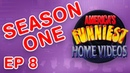 Americas Funniest Home Videos SEASON 1 - EPISODE 8