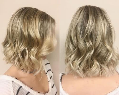 CUTE 2019 BOB WITH BANGS, QUICK AND STYLISH HAIRSTYLES, DO NOT MISS! 1
