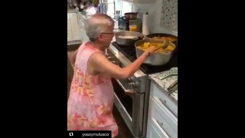 Первый день пенсии
