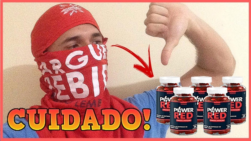 Power Red Funciona Mesmo? Vale A Pena? Meu Depoimento Sincero Sobre O Power Red