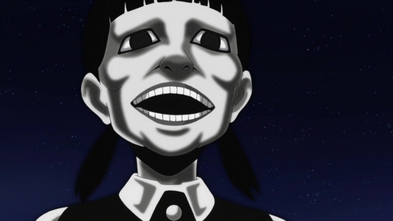 Mahou Shoujo Site 12 серия END Озвучили Xelenum Ruri Сайт волшебниц 12
