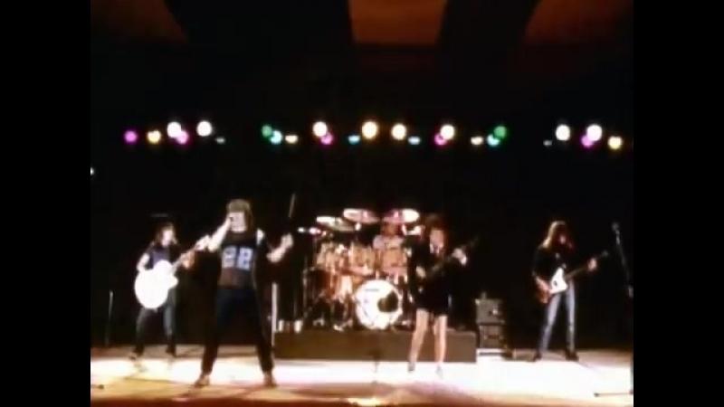 AC_DC - Back In Black