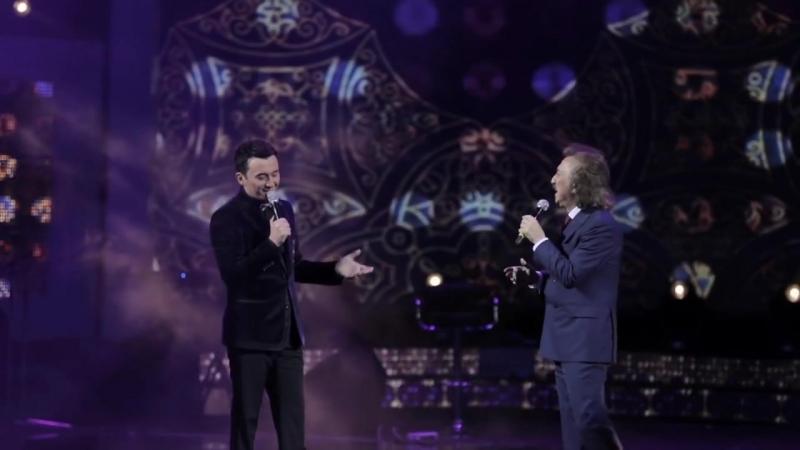 Ulugbek Rahmatullayev - Soginch fasli nomli konsert dasturi 2017 yil   Улугбек Рахматуллаев - Согинч фасли номли концерт дастури