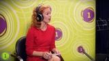 Родион Газманов и Владимир Андреевский в авторской программе Алисы Гребенщиковой