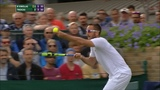 Tennis fights
