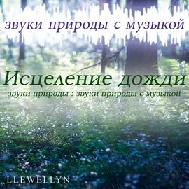Llewellyn альбом Исцеление дожди: звуки природы с музыкой
