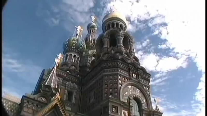 ПетербуржецТипичный - Санкт-Петербург. Волшебство «Северной Венеции».