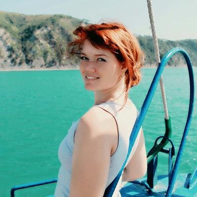 Юлия Стрижикова