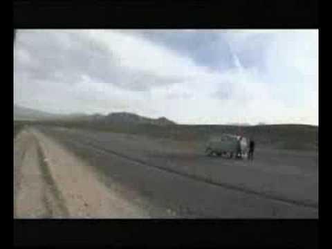 Car Broke Down - MTV Spot - Panic at the Disco