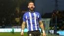 STEVEN FLETCHER goal v Wigan The match-winning strike