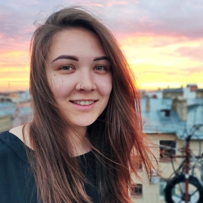 Дарья Елесина