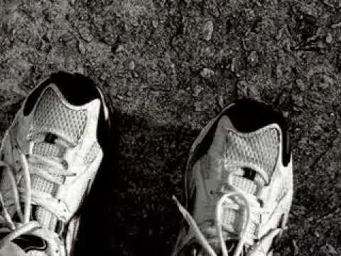 Sneaker advertisement Brazilian jogger