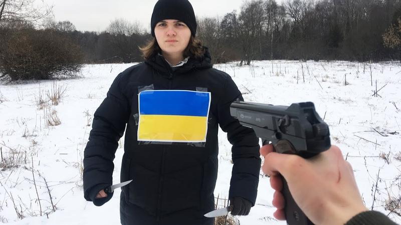 Военное положение в Украине глазами очевидцев. Реальные кадры войны на Украине сегодня