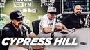 Cypress Hill on Mac Miller, MGK vs Eminem & Cardi B vs Nicki Minaj