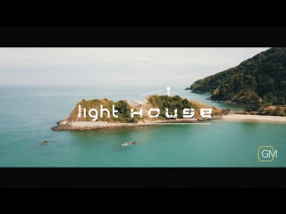 Lighthouse | koh lanta