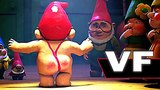 SHERLOCK GNOMES Bande Annonce VF ✩ Animation (2018)