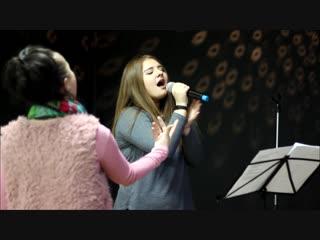 Занятия по вокалу в Кирове