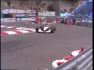 Sounds of V8's, V10's and V12's from Monte Carlo during practice for the 1992 Monaco GP. F1