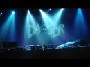 Danger - Revolte at 22h10 (Live at Atlanta, GA)