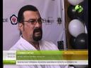 Ямальские мастера айкидо продемонстрировали навыки на международном Будо-фестивале в Москве